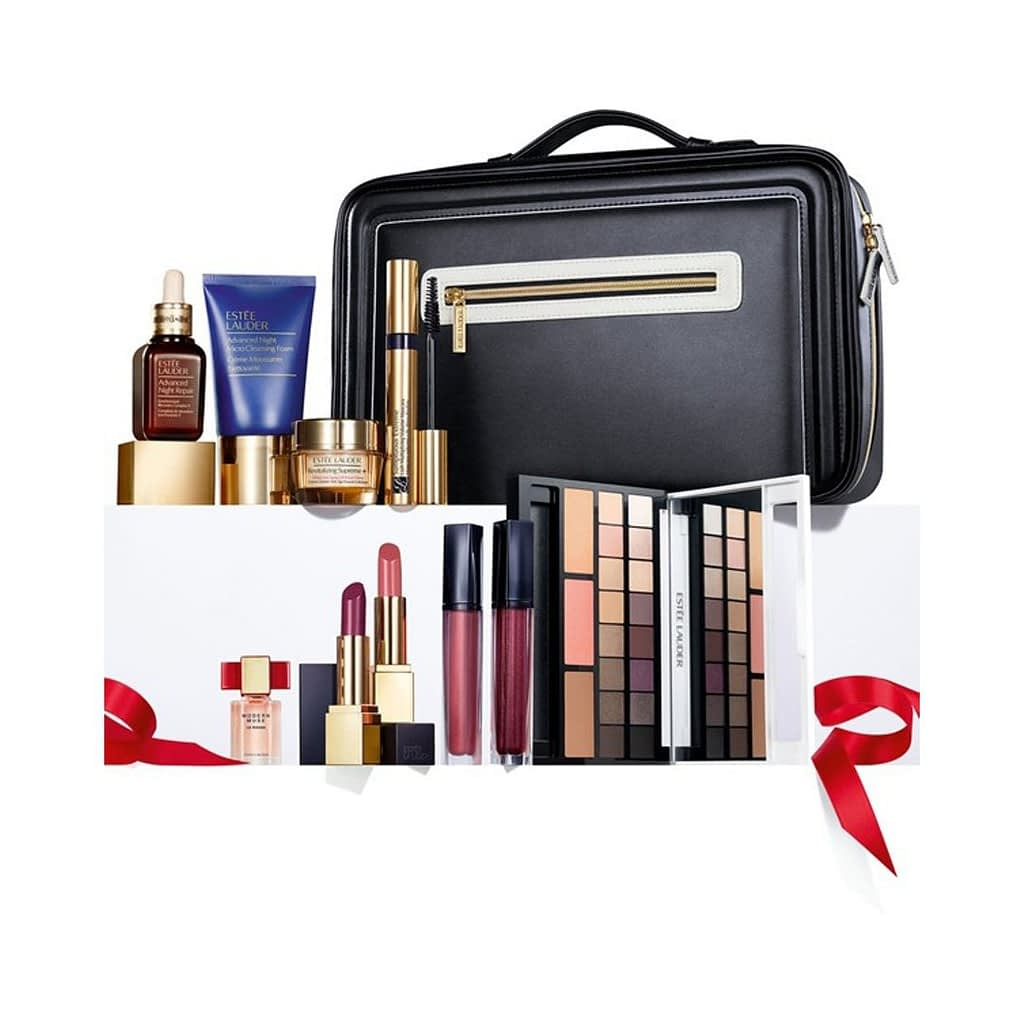 Estee Lauder Blockbuster Holiday Make Up Gift Set