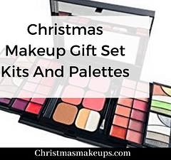 Christmas Makeup Gift Set Kits And Palettes