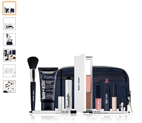 Fabulous in Five Makeup Set