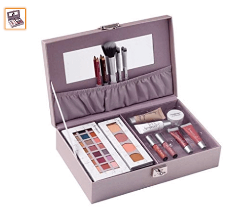 Christmas Makeup Set